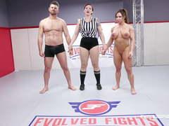 eingeolt lesben wrestling